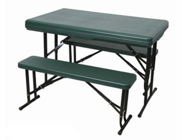 Sydney Camping Hire | Table and Bench Set